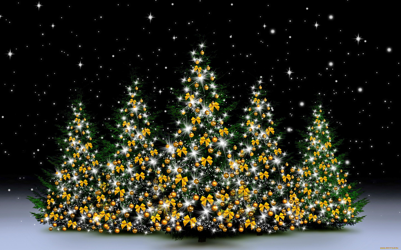 соловьев новогодние живые картинки с елками вот тут книжку